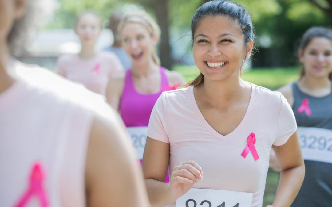 Je souffre d'un cancer, puis-je pratiquer une activité sportive ?